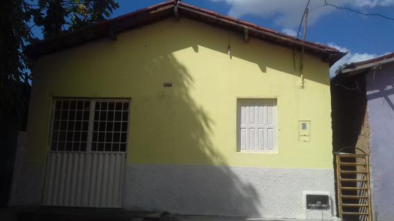 Casa Com 3 Quarto, Banheiro Feita Pelo Projeto