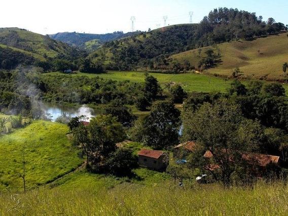 Terreno As Margens Do Rio Paraíba Em Santa Branca-sp - T105 - 34757068
