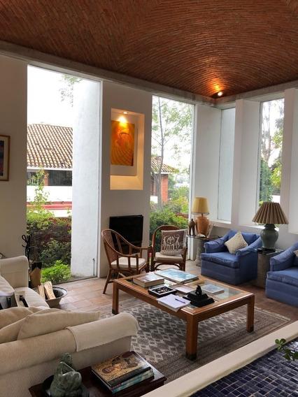 Venta Casa En Condominio En Arteaga Y Salazar