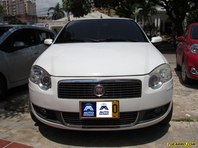 Fiat Palio Atractive 2011