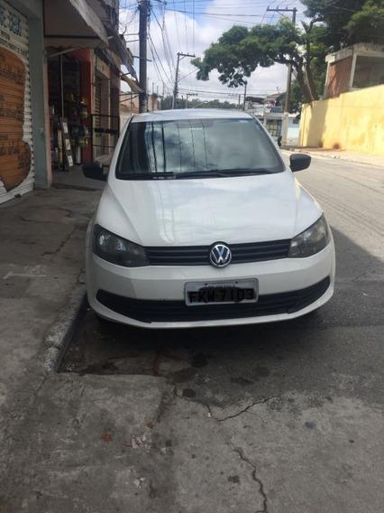 Volkswagen Gol 1.0 City 2p