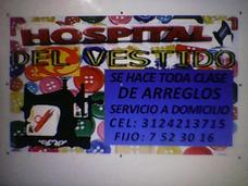 Hospital Del Vestido.