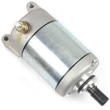 Motor De Partida Compatível Para Cbx 200/nx/xr 200