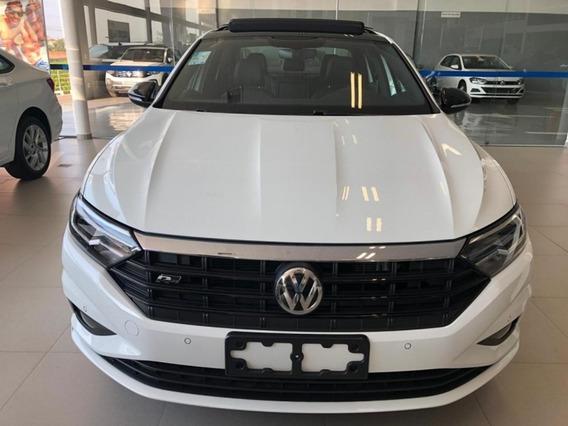 Volkswagen Jetta 1.4 R-line 250 Tsi Flex Aut. 4p