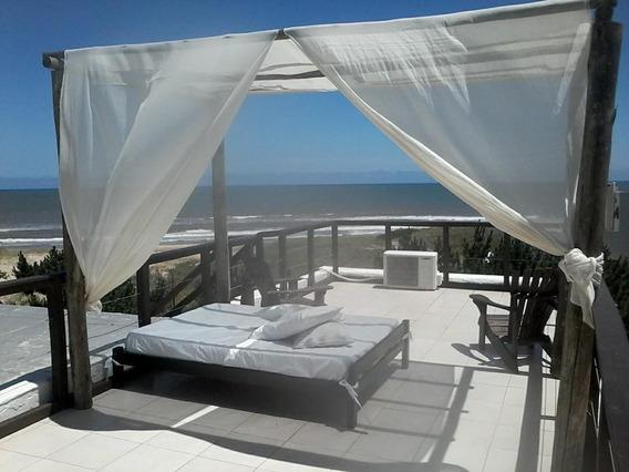 Preciosa Casa Frente Al Mar