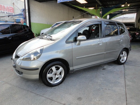 Honda Fit 1.4 Lxl 5p