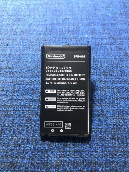 Bateria Nintendo 3ds Xl, New 3ds Xl 2ds Xl 100% Original Spr-003