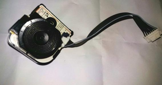 Teclado Sensor Remoto Tv Plasma Samsung Pn43h4000ag