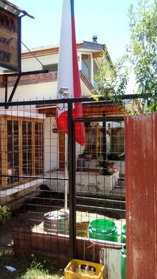 Casa Grande 2 Pisos, Piscina