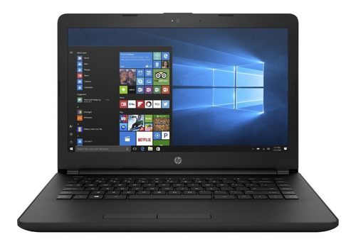 Notebook I5 Hp 240 G6 8250 8gb 1tb 14  Hd Intel Graphics