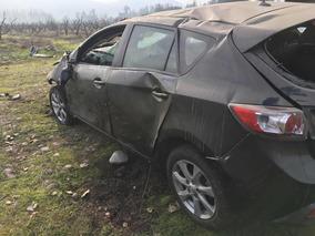 Mazda 3 Desarme 3 1.6 At