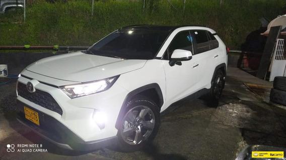 Toyota Rav4 4wd 2.5
