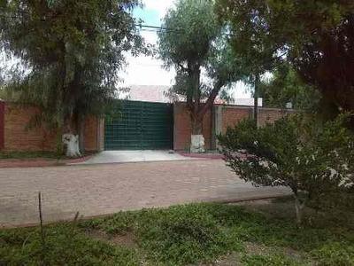 Casa En Venta En Bosques De La Florida, San Luis Potosi