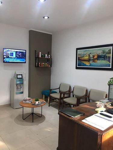 Alquiler De Consultorios En Vicente Lopez