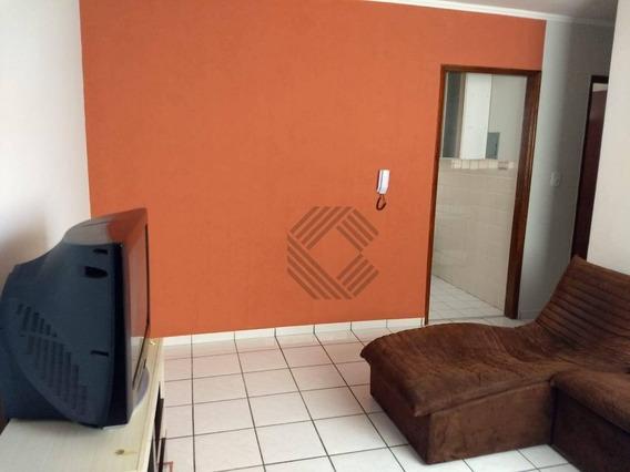 Apartamento À Venda, 47 M² Por R$ 180.000,00 - Jardim Das Magnólias - Sorocaba/sp - Ap7455