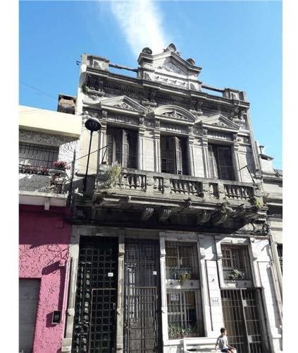 Venta 2 Casas En Mismo Padrón ¡ideal Inversores!