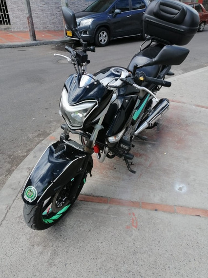 Inazuma 250