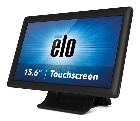 Monitor Pos Touch Elotouch 1509 L Tactil P/punto De Venta