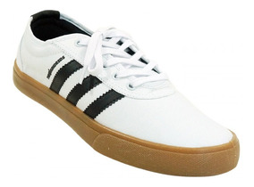 Tênis adidas The Hundreds Branco - Oferta!!!! Apenas N. 35