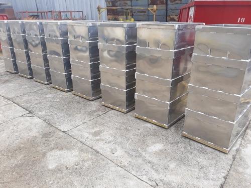 Imagem 1 de 3 de Soldas Tig Em Aluminio