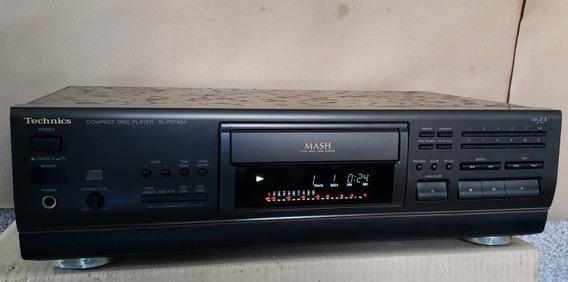Cd Player Technics Sl-ps740a 220v