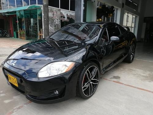 Mitsubishi Eclipse 2011 3.8 Gt V6