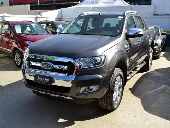Ford Ranger 4x4 Limited 2019
