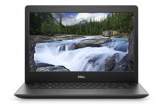 Notebook Dell Latitude 3490 Core I5-7200u 14 4gb 1tb 782kt
