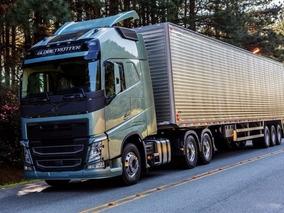 Volvo Fh 460 6x4 Ou 6x2 Cavalo Completo Confira !!!