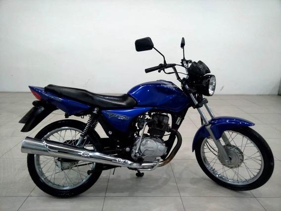 Moto Honda Cg Titan 150 Ks