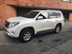 Toyota Prado Txl Automatica, Gasolina Unico Dueno
