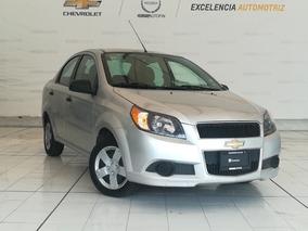 Chevrolet Aveo 1.6 A 5vel Mt 2012 Agencia Garantia Credito!!