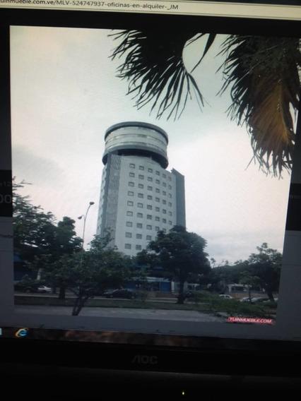 Alquiler Oficina De 39m2 En El Parral Glof-012