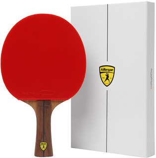 Killerspin Jet800 Speed N1 Table Tennis Paddle - Ultimate