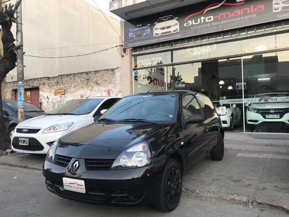 Renault Clio Pack Plus Automania