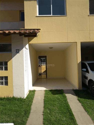 Imagem 1 de 13 de Casa Com 2 Quartos Por R$ 270.000 - Maria Paula /rj - Ca15711