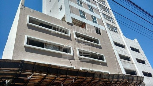 Apartamento  No Bairro Pioneiros. - 1956_1