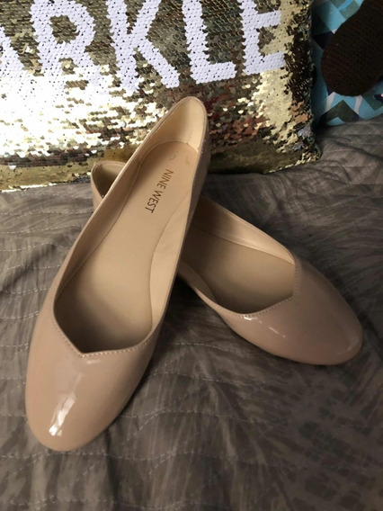 Zapatos Nine West Originales Flats Balerinas