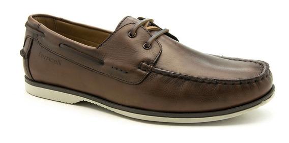 Zapatos Pl3000- Cuero Genuino - Ferricelli.