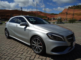 Mercedes-benz A 250 2.0 Sport Turbo Gasolina 4p
