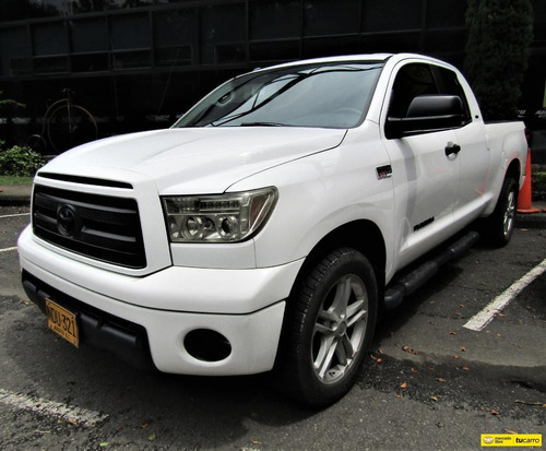 Toyota Tundra 5.7 Crewmax Limited