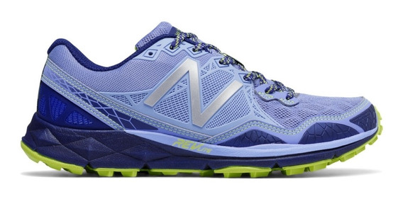 new balance trail running mujer