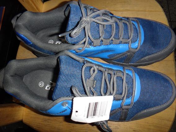 Zapato Deportivo Crane Nº 43