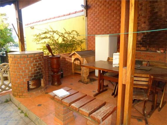 Casa À Venda, 300 M² Por R$ 1.000.000,00 - Penha - São Paulo/sp - Ca3126