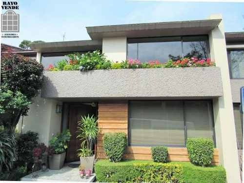 Condominio Horizontal En Renta San Jeronimo Lidice