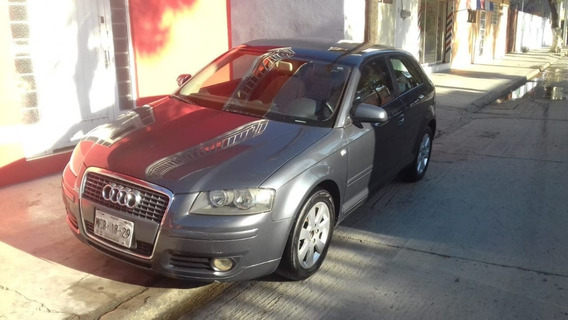 Audi A3 2008 1.8 Turbo