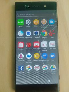 Sony Xperia Xa1 Ultra 4gb 23mp Libre Operador
