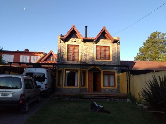Vendo Permuto Casa Barrio Uncas