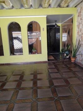 Sobrado - Vila Augusta - Ven131