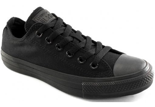 Tênis All Star Converse Chuck Taylor Monochrome Ox Original